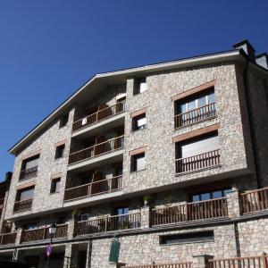 Hotelbilleder: Apartamentos Grifo Vacances Julia, El Tarter