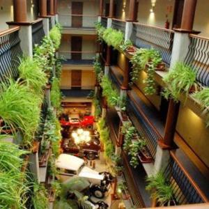 Hotel Pictures: Ramón Park-Hotel, Santpedor