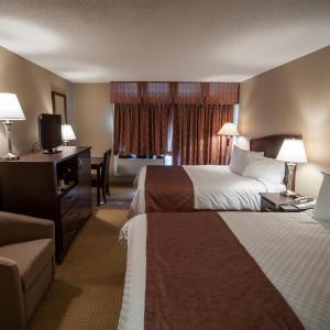 Hotel Pictures: Deer Lake Motel, Deer Lake