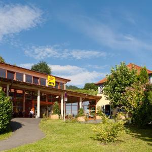 Hotelbilleder: JUFA Hotel Deutschlandsberg, Deutschlandsberg