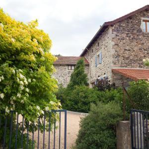 Hotel Pictures: Chambres d'hôtes Les Varennes, Beaulieu