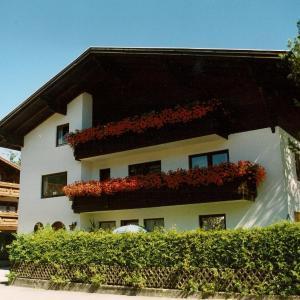 Fotos do Hotel: Haus Edith, Ehrwald