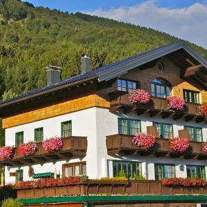 Фотографии отеля: Haus Lisa, Фушл ам Зее
