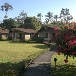 Hotel Pictures: Hotel Eco Arenal, Fortuna