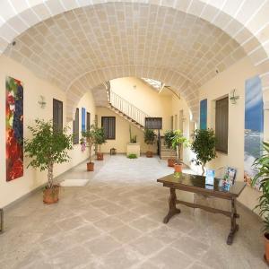 Hotelbilleder: CasaTrapani B&B ed Appartamenti, Trapani