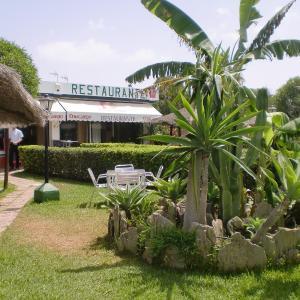 Hotel Pictures: Hostal Restaurante La Ilusion, El Palmar