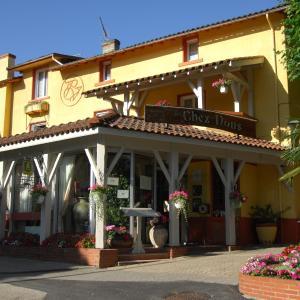 Hotel Pictures: Hôtel Chez Nous, Sainte-Croix