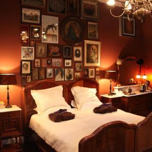 Fotografie hotelů: B&B De Lachende Engel, Mechelen
