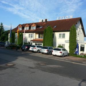 Hotel Pictures: Hotel Panorama, Niederfüllbach