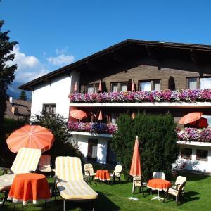 Fotos do Hotel: Hotel Sonnhof, Innsbruck