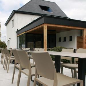 Hotelbilder: Quarante Cinq, Evergem