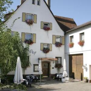 Hotelbilleder: Spessarter Hof, Hobbach