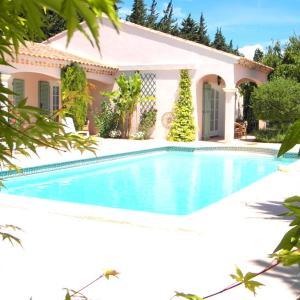 Hotel Pictures: Hacienda les Mimosas, Eyragues