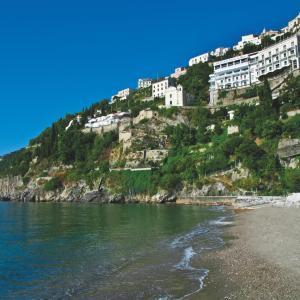 Φωτογραφίες: Hotel Voce del Mare, Βιέτρι
