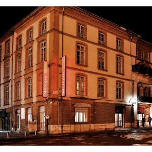 Hotel Pictures: Hotel Mercure Montauban, Montauban