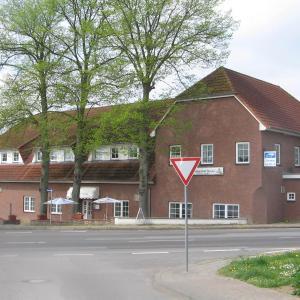 Hotelbilleder: Landgasthof Strenz, Lüssow