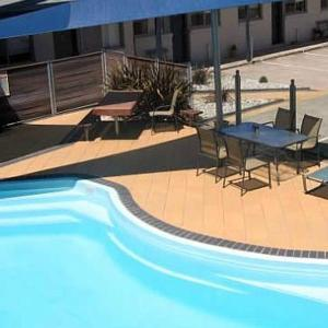 Hotellikuvia: Portarlington Beach Motel, Portarlington