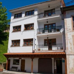 Hotel Pictures: Pensión Casa Ramon, Carreña de Cabrales