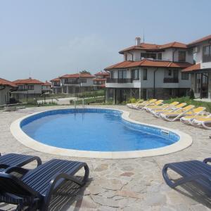 Fotos do Hotel: Villa RADA 11B in Bay View Village, Kosharitsa