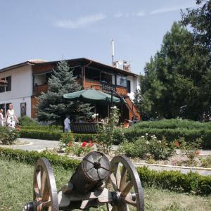 Fotografie hotelů: Eco Complex Klisura, Klisura