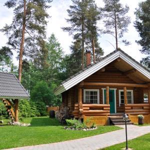 Hotel Pictures: Koru Cottage, Laagri