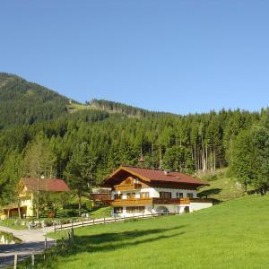 Fotos del hotel: Landhaus Dickhardt, Schladming