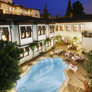 Fotos do Hotel: Aspen Hotel, Antália