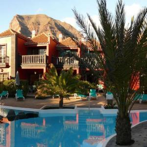 Hotel Pictures: Apartamentos Punta Marina, Valle Gran Rey