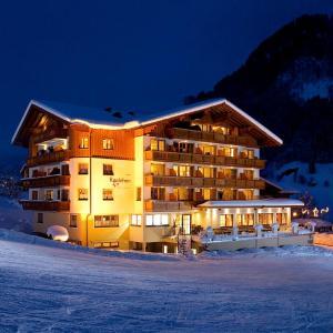 ホテル写真: Hotel Roslehen, グロースアルル