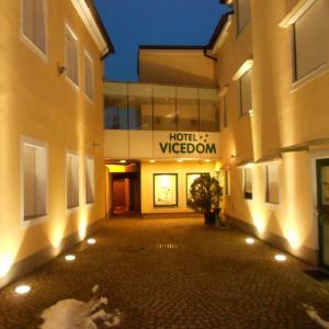 Fotos de l'hotel: Hotel Vicedom, Eisenstadt