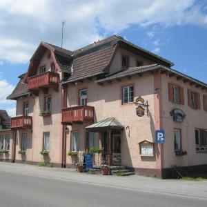 Hotelbilleder: Bei Weirich, Schwangau