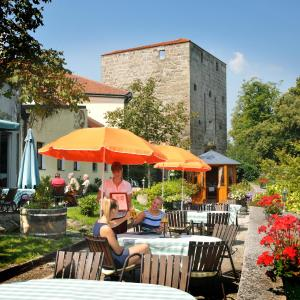 Photos de l'hôtel: Hotel Zum Goldenen Hirschen, Freistadt