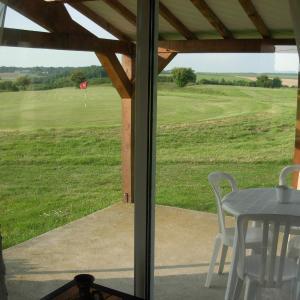Hotel Pictures: Le Clos du Golf, Cangey