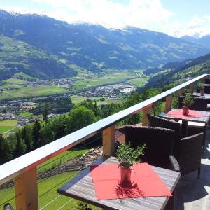 Zdjęcia hotelu: Appartement Schönblick, Ried im Zillertal