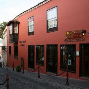 Hotel Pictures: Hotel Rural Orotava, La Orotava