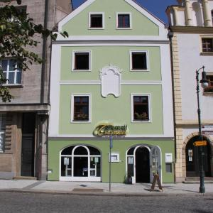 Hotel Pictures: Caramell, Louny