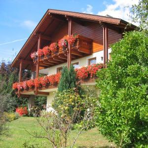 Hotel Pictures: Ferienwohnungen Haus Bliem, Lieserhofen