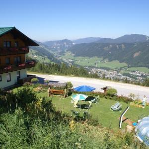 Foto Hotel: Poserhof, Schladming