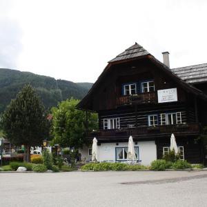 Fotos del hotel: Ciketto Appartements by Immobilaustria, Bad Kleinkirchheim
