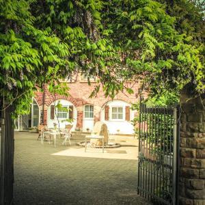 Hotelbilleder: Landhotel Sonnenhof, Siebeldingen
