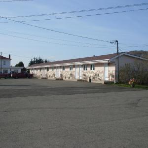 Hotel Pictures: Rose Motel & Cabins, Edmundston