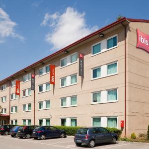 Hotel Pictures: Ibis Cornella, Cornellà de Llobregat