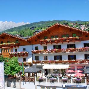 Hotelfoto's: Hotel Alpenrose, Mühlbach am Hochkönig