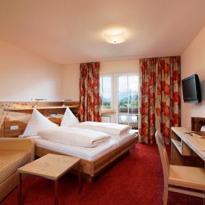 Φωτογραφίες: Hotel Flatscher, Stuhlfelden