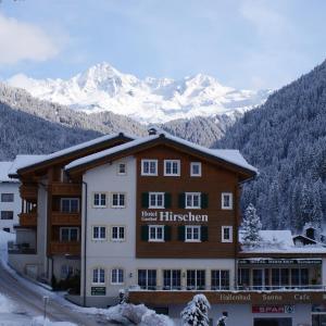 Hotel Pictures: Hotel Hirschen, Silbertal