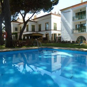 Hotel Pictures: Hotel Oromana, Alcalá de Guadaira