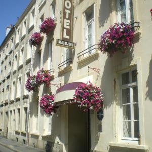Hotel Pictures: Citotel Hôtel Beauséjour, Cherbourg en Cotentin