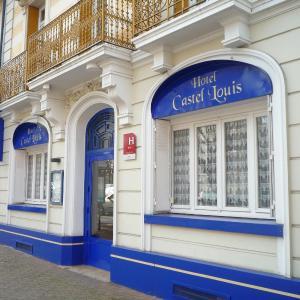 Hotel Pictures: Castel Louis, Vichy