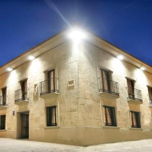 Hotel Pictures: Puerta del Sol, Ciudad-Rodrigo