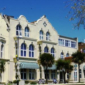 Hotel Pictures: Esplanade Hotel, Clacton-on-Sea